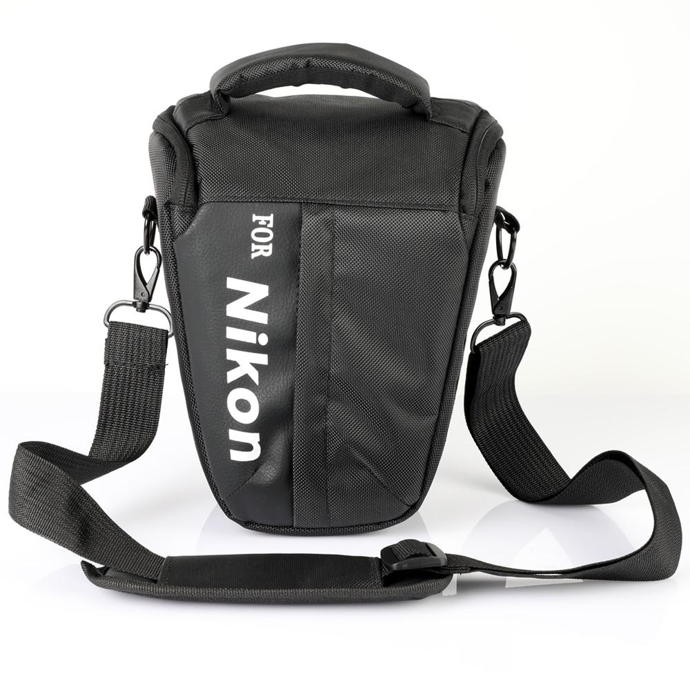 Waterproof DSLR Camera Bag Case For Nikon P1000 P900 S D850 D810 D800 D610 D3500 D3400 D5600 D5500 D750 D7500 D7200