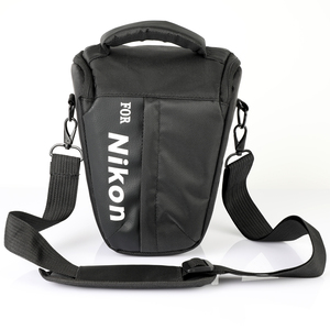 Waterproof DSLR Camera Bag Case For Nikon P1000 P900 S D850 D810 D800 D610 D3500 D3400 D5600 D5500 D750 D7500 D7200(China)