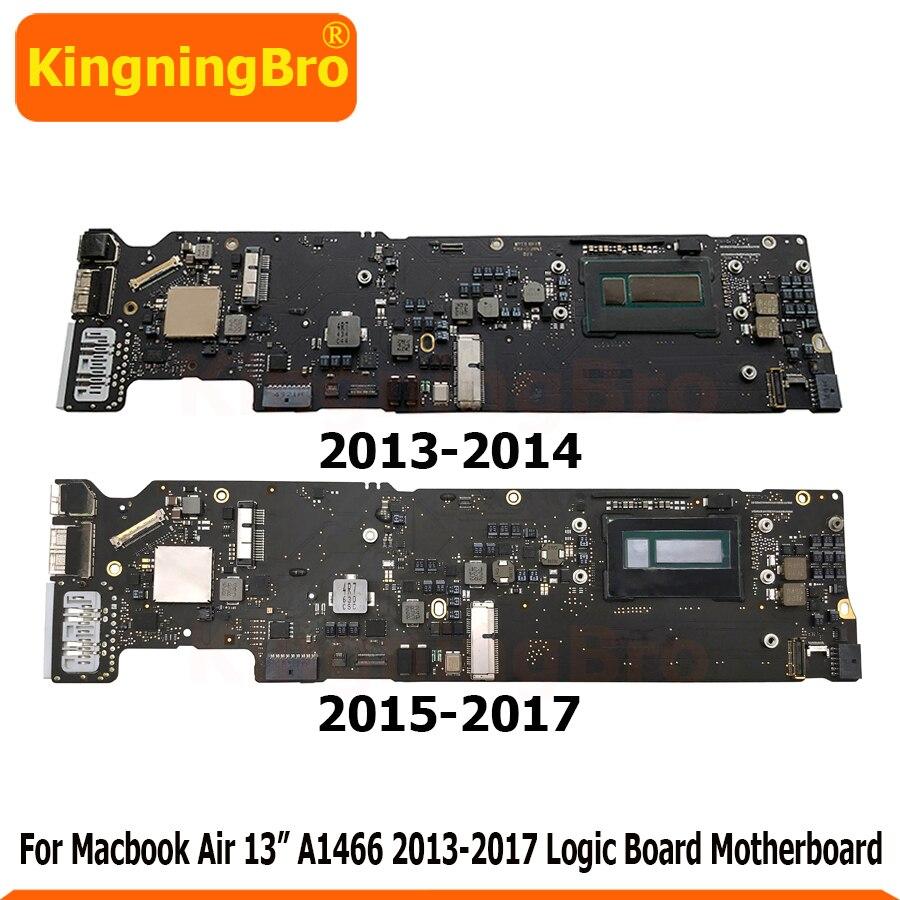 Оригинальная материнская плата 4 ГБ 8 ГБ для Macbook Air 13