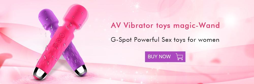 7 Speed G Spot Vibrator for women