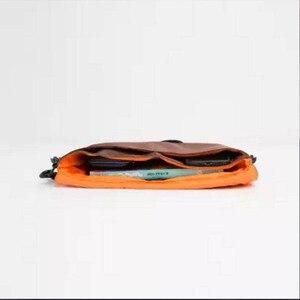 Image 2 - Original xiaomi mijia bag pocket bag shoulder bag backpack waterproof pockets digital game storage bag outdoor sports backpack