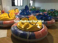 Hot Sale Kids Inflatable Mini Bumper Car Manufacturers Bumper Cars     -