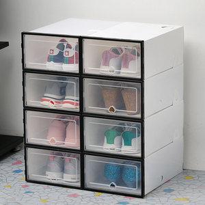 Image 5 - Boîte à chaussures transparente 6ps