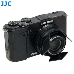 Image 4 - Jjc カメラ自動レンズキャップサムスン EX1 TL1500 NX M 9 27 ミリメートル F3.5 5.6 ED Ois