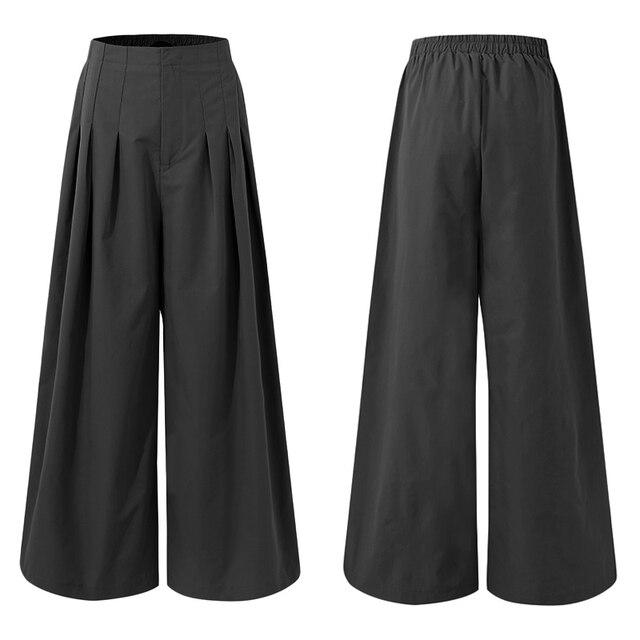 High Waist Wide Leg Pants 5