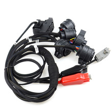 2020 New For VA*G Gearbox Adapter cables Read and Write