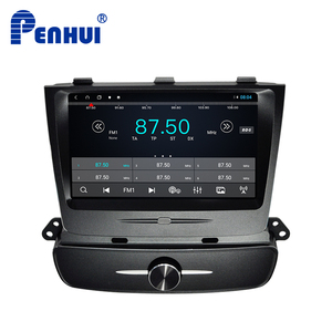 Image 3 - Car DVD for Kia Sorento ( High match ) 2013 2014 Car Radio Multimedia Video Player Navigation GPS Android 10.0 Double