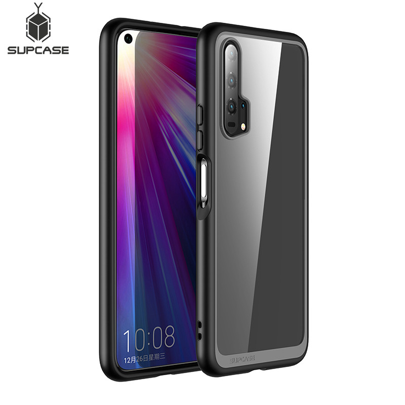 For Huawei Honor 20 Pro Case SUPCASE UB Style Anti-knock Premium Hybrid Protective TPU + PC Back Cover For Huawei Honor 20Pro