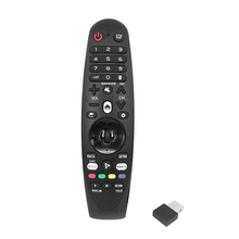 new replace remote control am hr650a for lg smart tv an mr650a uj63 series 49uk6200 55uk6200 smart tv ic remote New Replace Remote Control AM-HR650A for LG Smart TV AN-MR650A UJ63 Series 49UK6200 55UK6200 Smart TV ic Remote