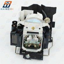 LMP C163 Lámpara de proyector para VPL CS21, VPL CX21, VPL CS20, VPL, CS21, VPL, CX21, VPL, CS20, VPL ES3, VPL EX3, EX4, ES3, EX4