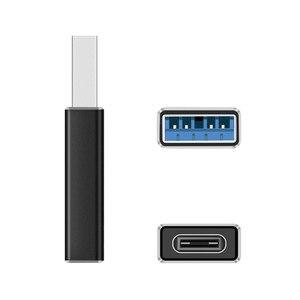 Image 2 - USB3.1 type c adaptateur USB révolution C carte mère Test bande puce double face 10G pour ordinateur mobile transmission de données à grande vitesse