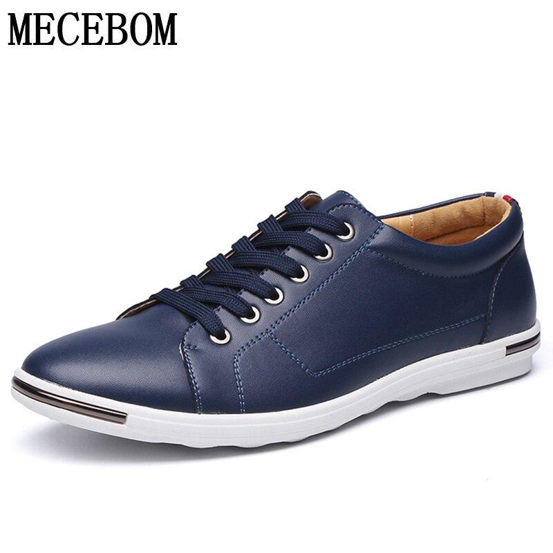 Lazer sapatos de couro masculino tamanho grande 48 split sapatos de couro para homem adulto laço sapatos pretos mocassins 2005m