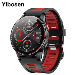Yibosen L6 Sport Smart Watch 1.28
