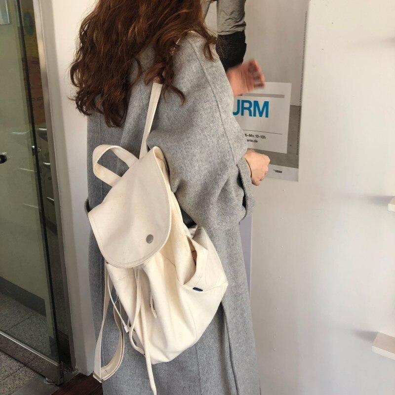 19 Winter Oversize Long Trench Coat Women Cashmere Coat Korean Lady Windbreaker Outwear Streetwear 44
