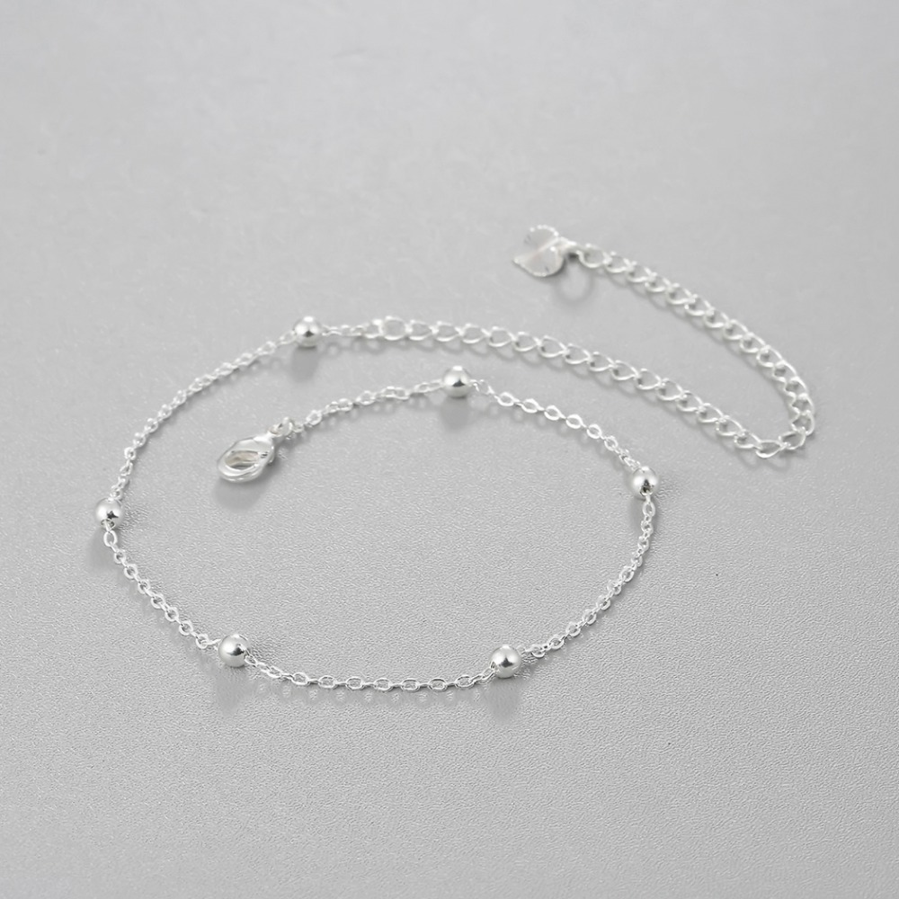 Todorova Crab Cat Paw Anklets for Women Foot Accessories Summer Beach Barefoot Sandals Bracelet ankle on the leg Female Ankle 2