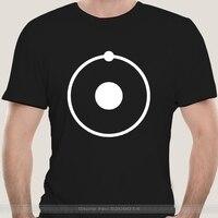 Camiseta de marca para hombre, Camisa de algodón de verano, Watchmen - Mr Black, camisetas de Manhattan