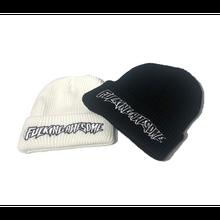 Новые модные зимние облегающие шапки с вышивкой для мужчин и