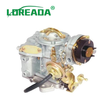 Новый карбюратор LOREADA YFA CARTER STYLE 1 BBL, электрический дроссель для FORD F150 4,9 300 250