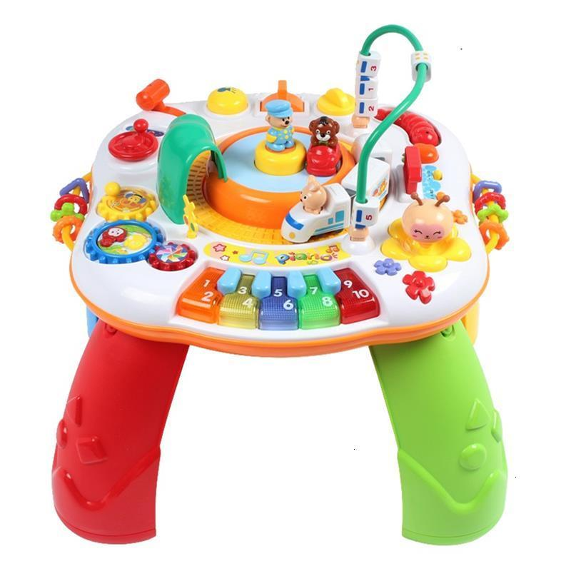 And Play Tavolo Per Bambini Avec Chaise Child Stolik Dla Dzieci Plastic Game Kindergarten For Study Kinder Enfant Kids Table