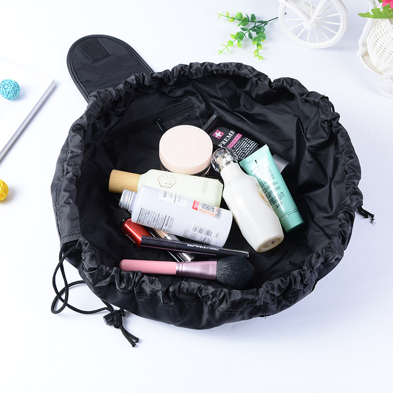 Professional and Waterproof Travel Cosmetic Bag for Makeup Items and Beauty Products 1