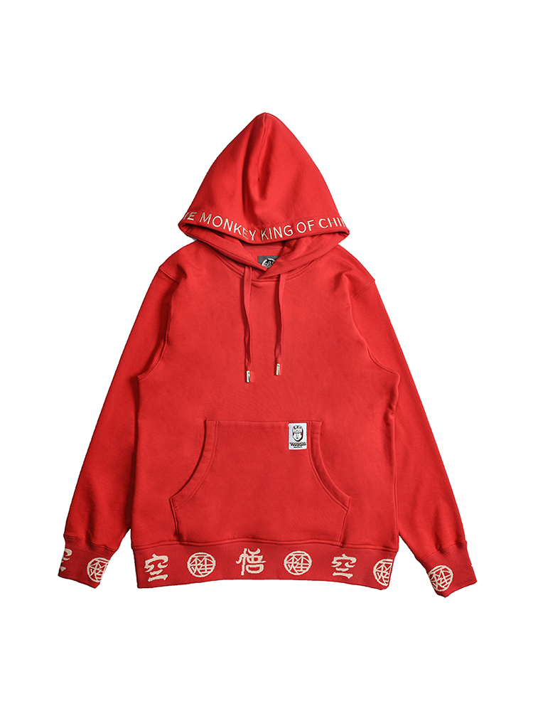 Hip Hop Embroidery Hoodies Mens Autumn Casual Pullover Sweats Hoodie Male Fashion Skateboards Sweatshirts Off Chinese Style