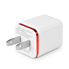 USB Charger Fast Charge Multi Plug Adapter Wall Mobile Phone Charger For IPhone11 Huawei Xiaomi Mi Smartphone