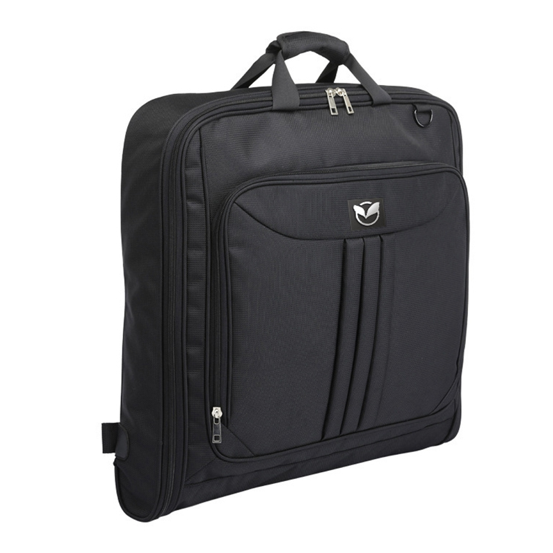 Multifunctional Men Business Travel Bag Waterproof Luggage Bags Laptop Handbag Dust-Proof Suit Storage Bag With Shoes Pouch