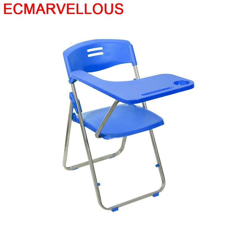 Escrita Conferencia Cadeira Escritorio Executiva Meeting Plegable Metal Folding Office Silla De Oficina Board Conference Chair