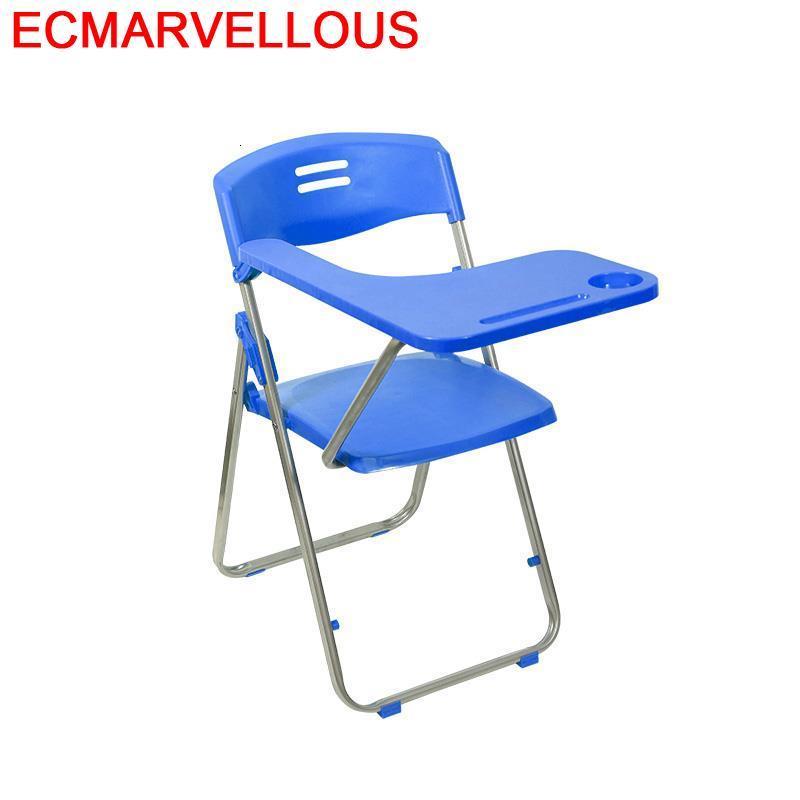 Escrita Conferencia Cadeira Escritorio Executiva Meeting Plegable Metal Folding Office Silla De Oficina Board Conference Chair