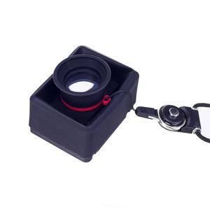 Image 2 - عدسة العين حاجبة للظل DSLR تلاعب 3.2x شاشة LCD محدد الرؤية لكانون/سوني/نيكون/مينولتا/بينتاكس/أوليمبوس/نيسين/سيجما/ميتز DSLR