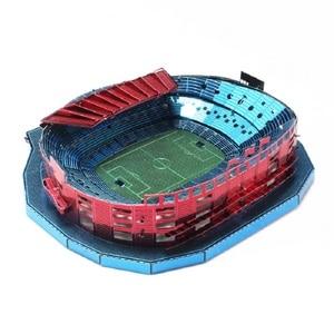 Football Field Puzzle Toys Min