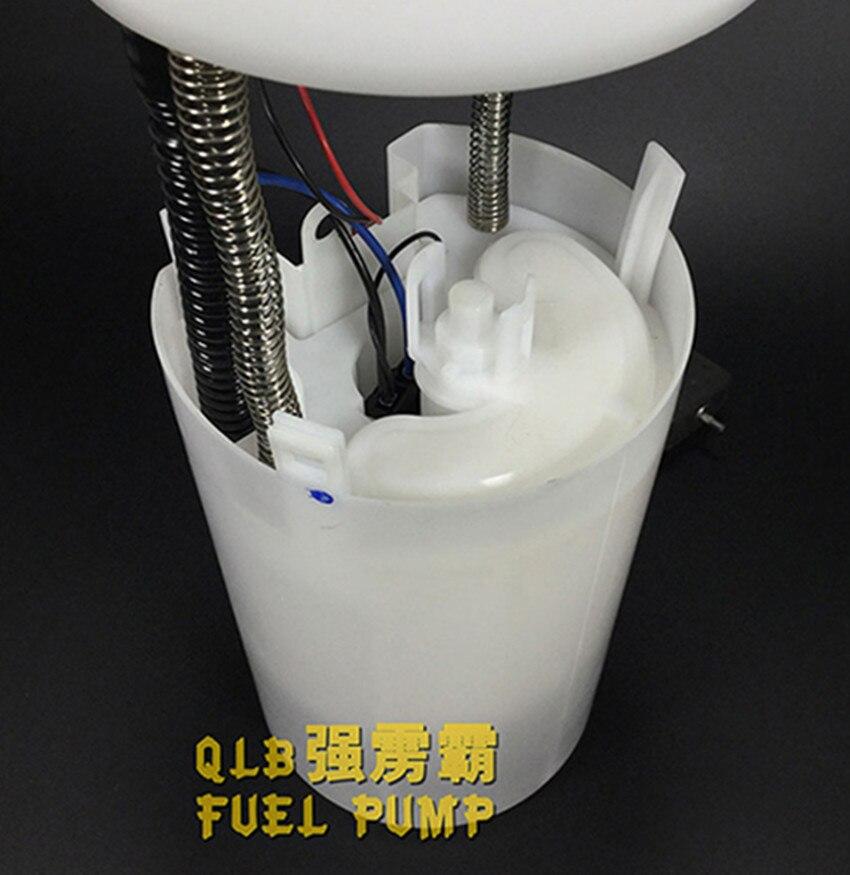 Fuel Pump Module Assembly Fits 2003-2007 Honda Accord L4 2.4L E8656M