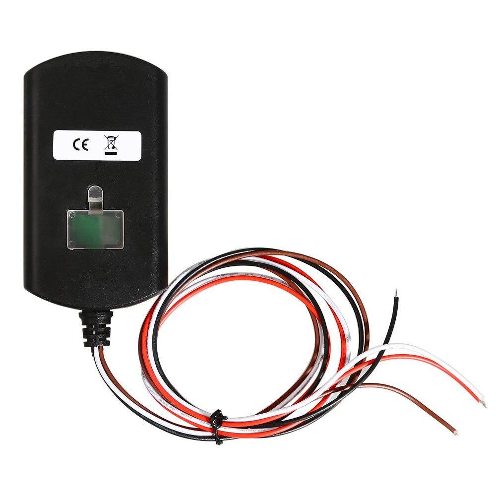 Lkw Adblue Emulator Für Mercedes für BENZ Unterstützung Euro6 Adblueobd2 adblue emulator lkw diagnose werkzeug für MB Euro 6