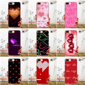 Новинка для Huawei Mate 9 10 20 P P8 P9 P10 P20 P30 P40 Lite Pro Smart 2017 Love Heart обои