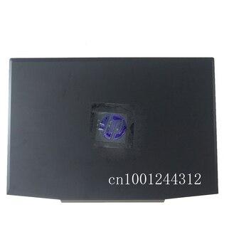 New Original For HP Pavilion 15 15-CX LCD Rear Top Lid Back Cover / purple L20315-001 AP28B000130
