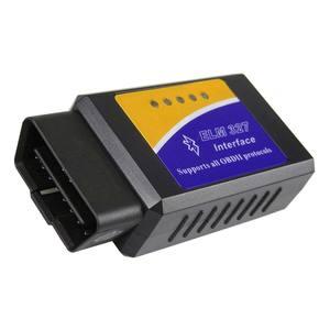 Image 5 - ELM327 Bluetooth V1.5 Obd2 רכב אבחון כלי Elm 327 V 1.5 Obdii אבחון אוטומטי סורק ELM 327 OBD 2 סורק עבור אנדרואיד