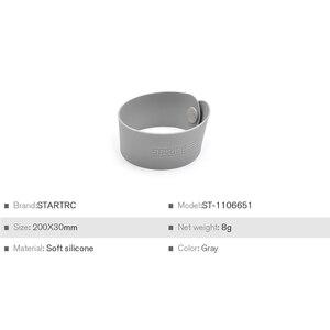 Image 2 - Startrc mavicミニシリコーンプロペラホルダー固定安定剤保護dji mavicミニフライよりコンボドローンアクセサリー