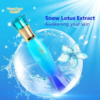 Snow Lotus Face Serum Hyaluronic Acid Anti-Aging Anti Wrinkle Moisturizing Liquid Whitening Shrink Porder Lotion Face Skin Care