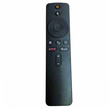 New XMRM-006 For Xiaomi MI Box S MDZ-22-AB Smart TV Box Bluetooth Voice RF Remote Control Replacement