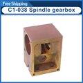 Шпиндельная коробка передач SIEG C1-038 аксессуары для станков