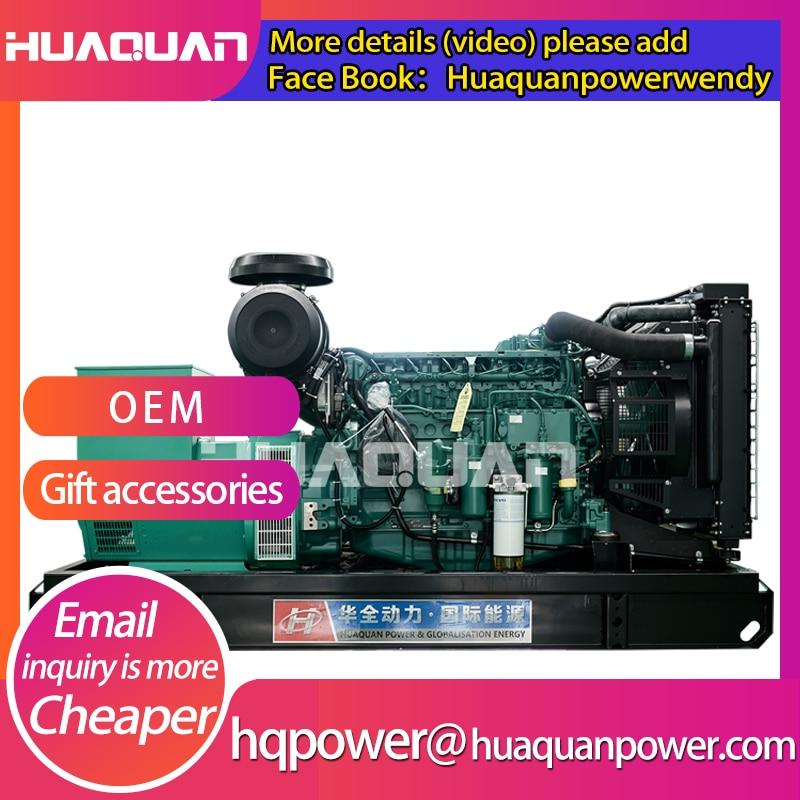 220v permanent magnet generator diesel 150kva prices in pakistan