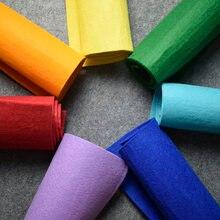 Фетровая ткань для рукоделия толщиной 45x90 см 5 мм