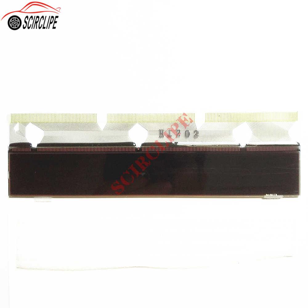 Strumento cruscotto di Cluster di Ricambio Tachimetro Pixel Riparazione Auto Lcd Display del Pannello Dello Schermo del Monitor Per BMW E38 E39 E53 X5