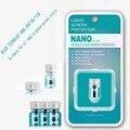 Нано-протектор экрана из жидкого стекла, нано-покрытие из жидкого закаленного стекла, ультратонкая пленка для iPhone 8 X XR XS, для всех смартфонов...