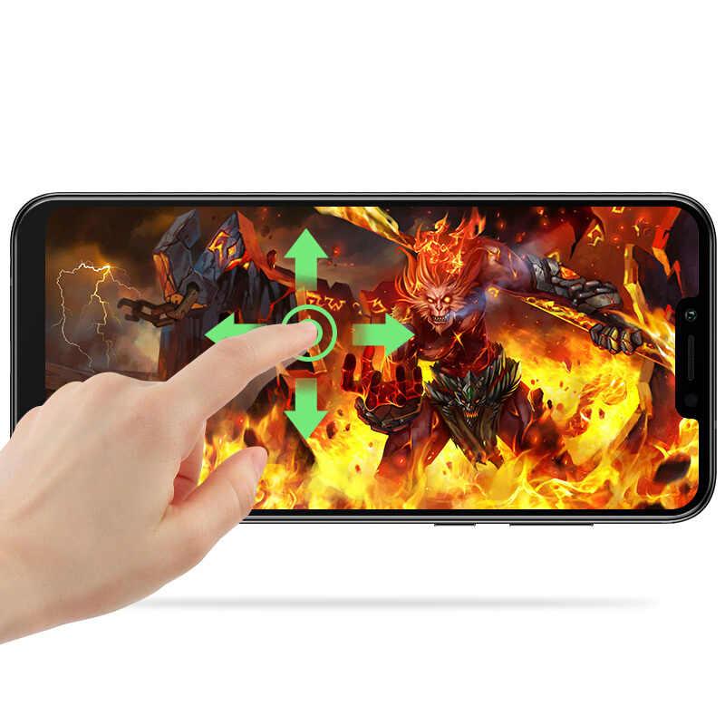 安全のための Huawei 社の名誉 8A 強化ガラス 8A JAT-LX1 Honor8A Honer 8 を A8 スクリーンカバー電話フィルム