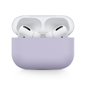 Silicone Case For Airpods Pro Case Wireless Bluetooth For Apple Airpods Pro Case Cover Earphone Case For Air Pods Pro 3 Fundas 2