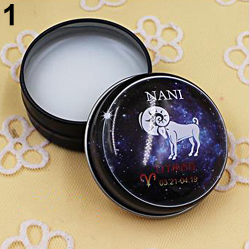 New 15g Solid Perfume For Men Women Floral Portable Round Box Solid Perfume Edt Ept Balm Body Fragrance Skin Care Essential Oil