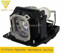 DT01191 DT01241 Projector Lamp for HITACHI CP-WX12WN CP-X10WN CP-X11WN CP-X2021 CP-X2021 WN CP-X2021WN CP-X2521 X2521WN X3021WN brand new projector lamp with housing dt01241 for hitachi cp rx94 projector 3pcs lot