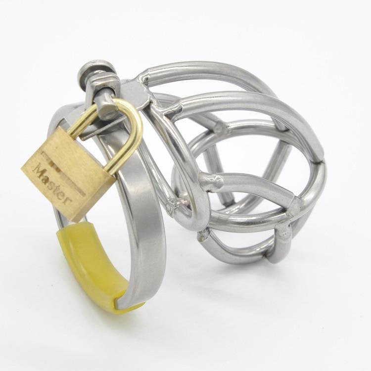 40 45 50mm lockable cock lock aço