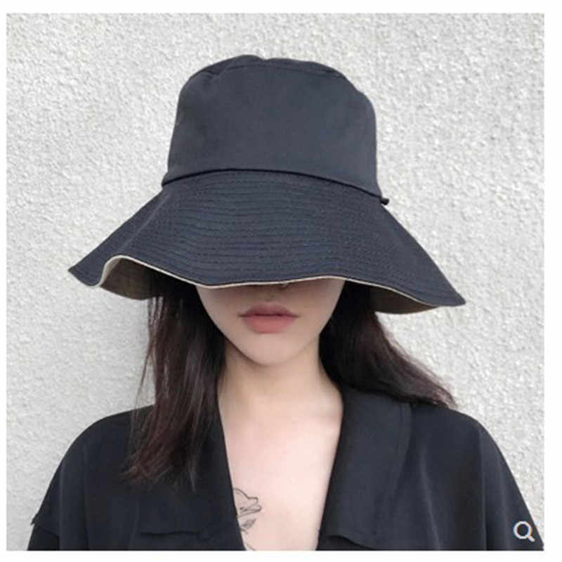 1Pc Outdoor Foldable Sun Hat Ultraviolet Proof Sun Block Cap UV Protection Hats